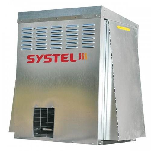 Systel. Sistemas de Calor y Ahorro Energético