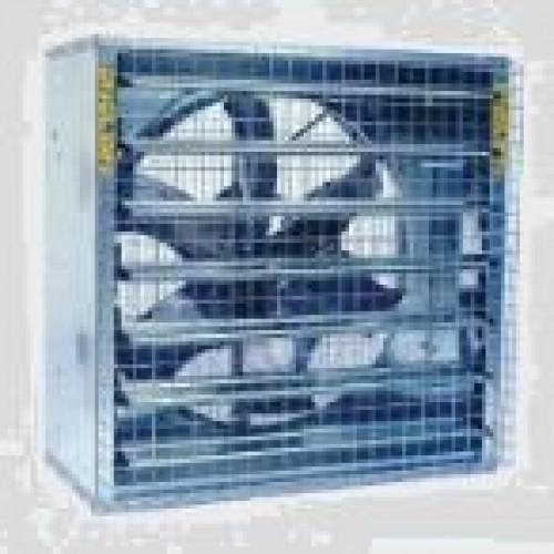 Munters. Climatización Ganadera
