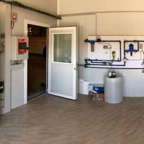 Explotación Avícola llave en mano en Paulencia – Guadix (Granada)